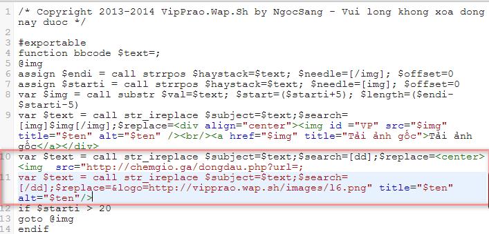 Share code-Hướng dẫn đóng dấu logo ảnh vào bài viết filelist xtgem