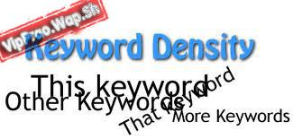Những yếu tố liên quan đến Keywords