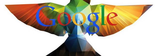 Những thay đổi thuật toán tìm kiếm Google 2014